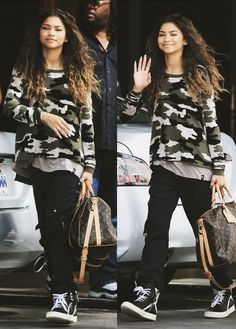 Leave Zendaya alone! There is hate going to her so just stop! She is Beautiful and talented! And REAL!