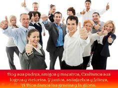CELEBREMOS EL EXITO - Dr. Ernesto Contreras(SERIE POESIAS)