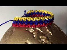 Diy Bracelets Easy, Micro Macramé, Band, Paracord, Friendship Bracelets, Diy Jewelry, Tatting, Diy And Crafts, Weaving