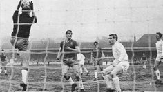 11th May 1966. Real Zaragoza hit three goals in thirteen minutes to send Leeds crashing out on their own ground in a Fairs Cup Semi Final Playoff.