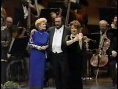Pavarotti- The Brindisi- La Traviata - YouTube