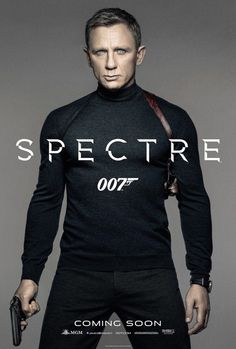 Daniel Craig - Spectre - ♔ Style 2