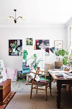21 Best Home Offices images | Home, Country style magazine