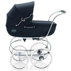 Inglesina Classica Pram In Marina : Baby Prams at PoshTots http://chozuo.com/baby-prams-in-2014/