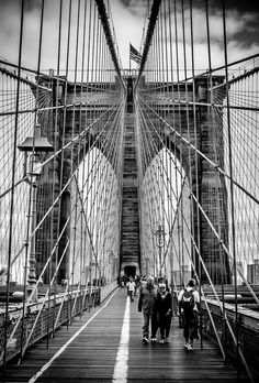 Black And White Photography – 25 Outstanding Examples