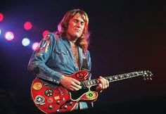 "Ten Years After - When Alvin Lee was a teenager he used to carry an old guitar neck around everywhere; even to school. Classic Rock rendition of Sonny Boy I's song, ""Good Morning Little Schoolgirl."""