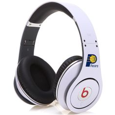Beats By Dr Dre Studio NBA Indiana Pacers Color Blanco