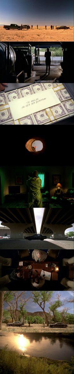 Breaking Bad (2008 - 2013) Season 5 Episode 7: Say my name