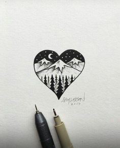 Картинки по запросу рисунки для скетчбука