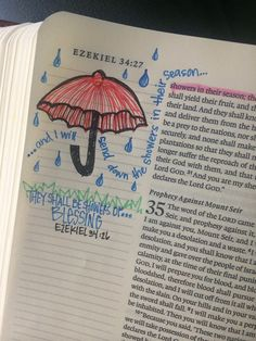 MS woman's journaling Bible illustrations goes viral - FOX Carolina 21 Scripture Art, Bible Art, Bible Verses, Bible Quotes, Scriptures, Bible Study Journal, Book Journal, Art Journaling, Journal Ideas