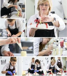 """Proceso de creación de la Receta de Autor  """"English Christmas Cake 2.0"""" de la Chef Maria Selyanina en el Curso de Pastelería """"Navidades Maria """". 19 de Diciembre 2015.  Descubre el Programa de Cursos Patrocinados para el 2016.  Maria Selyanina's House-Pastry Lab. www.escueladepasteleria.com www.pastryschoolspain.ru www.housepastrylab.com www.escoladepastisseria.com Campus Online www.pastrycampus.com Tienda eCommerce www.pastryvip.com (+34) 931224646 @maria_selyanina Barcelona - Spain…"""
