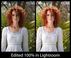 Yes, it is possilbe to edit most of a large shoot in Lightroom. Save lots of time by avoiding Photoshop!