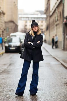 Tell me about your outfit, what you are wearing? - Im wearing a jacket from & Other Stories,...