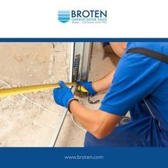 Broten is your one-stop-shop for all of your South Florida garage and garage door service needs. Contact us today to speak to one of our friendly, knowledgeable representatives at 954-946-5555 or visit www.broten.com/service-support/maintenance/ Garage Doors For Sale, Carriage House Garage Doors, Garage Door Repair, South Florida, Curb Appeal, Sidewalk