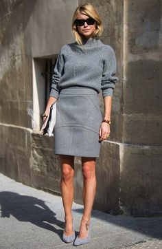 Currently Trending: Grey Matter