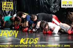 Iron Kids class , Kids having fun and getting a good work out at the same time , bring your children down for a free trial session , www.ironathletics.co.za or email : raymond@ironathletics.co.za or call 0832336878 Kids Class, Your Child, Have Fun, Bring It On, Iron, Workout, Children, Fitness, Young Children