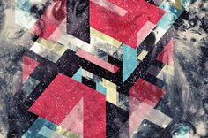 Sonia Castillo: Raum/Space (detail)