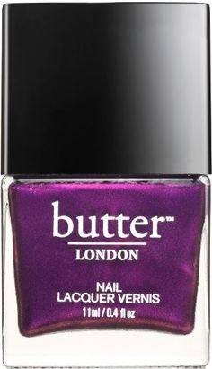 butter LONDON Cor Blimey