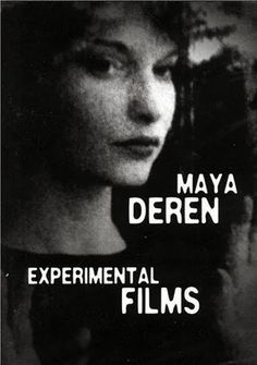 Cineteca Universal: Meshes Of The Afternoon - Maya Deren 1943
