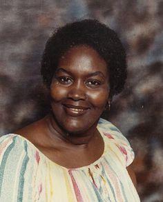 Mormon Women Project: The Shining Light of Oakland--Betty Stevenson