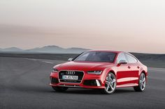 2016 Audi A6 and A7 details