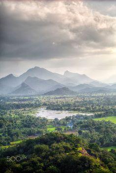 Sigiriya Sri Lanka #VisitSriLanka