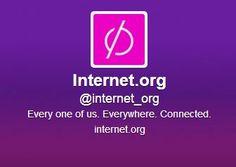Facebook, Samsung, Nokia y otros lanzan Internet.org, para dar acceso a internet a todo el mundo