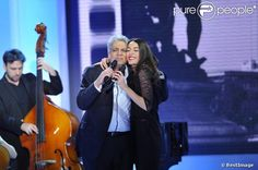 Liane Foly, Enrico Macias, Stars, Concert, People, Fictional Characters, Sterne, Concerts, Fantasy Characters