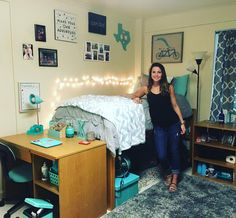 50 Cute Dorm Room Ideas That You Need To Copy Cute dorm rooms