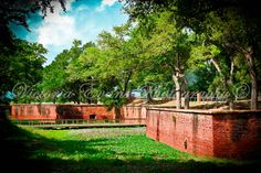 Fort Jackson in Buras Louisiana.  When I was a kid all we needed was a cardboard box from Petrovich and we had fun here all day!
