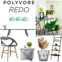 """Polyvore HQ Redo Contest Entry"" by rere-renove on Polyvore"