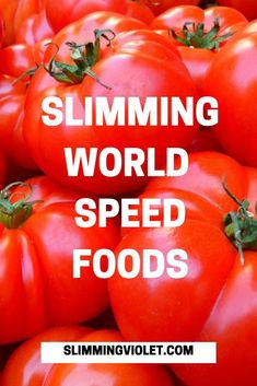 The Ultimate List of Slimming World Speed Foods Discover what speed foods are, how to incorporate them into your meal plan, and mistakes to avoid. Slimming World Flapjack, Slimming World Healthy Extras, Slimming World Soup Recipes, Slimming World Shopping List, Slimming World Speed Food, Slimming World Dinners, Slimming World Breakfast, Slimming World Recipes Syn Free, Slimming World Plan