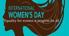 ~International Women's Day Google Doodle~