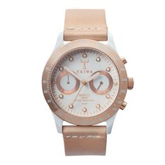 Ivory Rose Brasco Watch now featured on Fab.
