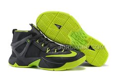 https://www.jordanse.com/2016-nike-mens-basketball-sneakers-lebron-13-green-black-online.html 2016 NIKE MENS BASKETBALL SNEAKERS LEBRON 13 GREEN BLACK ONLINE Only 120.00€ , Free Shipping!