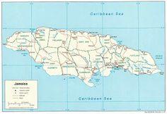 Finding your ancestors in Jamaica, West Indies
