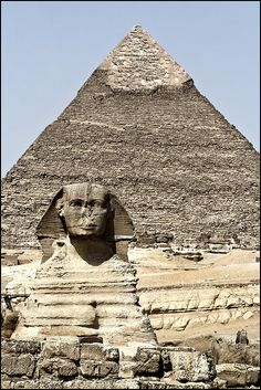 Egypte - Le Caire #Egypt #Travel #Pyramid