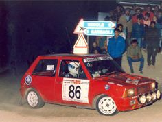 Innocenti de Tomaso Leyland Trophy