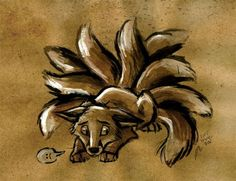 DeviantArt Galerie culpeo-Fox