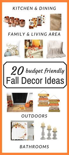 20 Budget Friendly,
