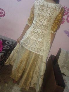 Plazo Dress With Jacket Jacket Dress, I Dress, Lace Wedding, Wedding Dresses, Designer Dresses, Jackets, Collection, Fashion, Bride Dresses