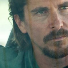 Out of the Furnace Christian Bale.  Yet another intense performance by this actor.  Must see.