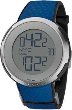YA114105 - Authorized Gucci watch dealer - Mens Gucci 114 XXL Sport, Gucci watch, Gucci watches
