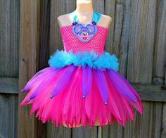 Abby cadabby tutu dress/ sesame street tutu/ by JosieJosHeadbands