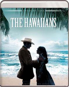 The Hawaiians - Blu-Ray (Twilight Time Ltd. Region A) Release Date: February 16, 2016 (Screen Archives Entertainment U.S.)