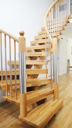 Best 60 Best Oak Staircases Bespoke Staircases Images 640 x 480