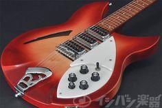 Rickenbacker 340