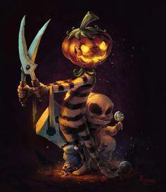 This is Halloween digitlal painting Halloween Fairy, Halloween Artwork, Halloween Pictures, Halloween Wallpaper, Halloween Horror, Halloween Town, Halloween Themes, Halloween Crafts, Power Rangers