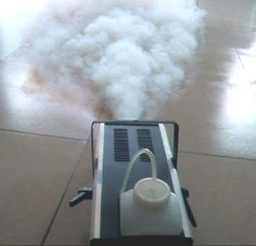 Picture of Make Your Own Fog Juice