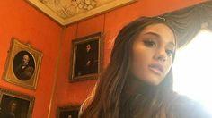 "Polubienia: 64, komentarze: 2 – Ariana Grande Updates (@arianagrandeupdats) na Instagramie: ""May 21: Ariana via Instagram story   #arianagrande  #dangerouswomantour  #videosofari  #news…"""